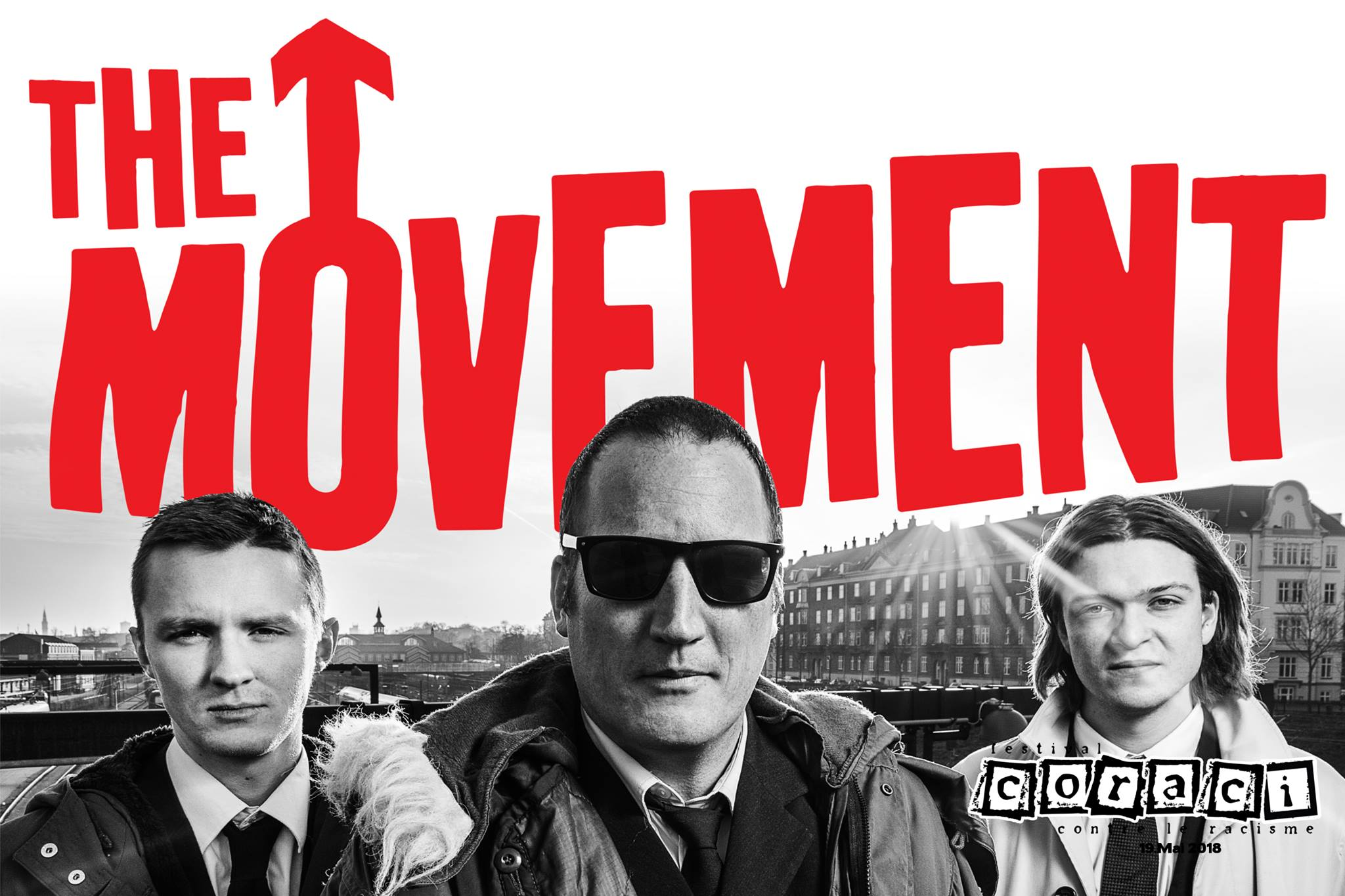 The Movement (DK)