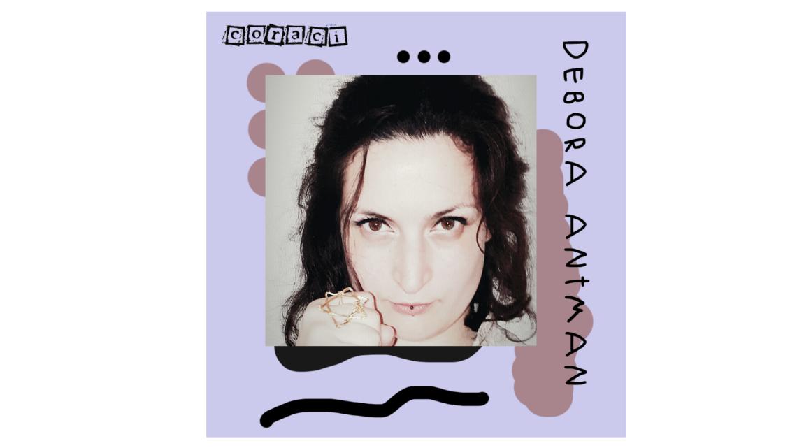Debora Antmann / 13.06.20, 18h