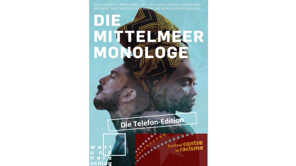 Die Mittelmeer-Monologe / 04.06.20, 18h