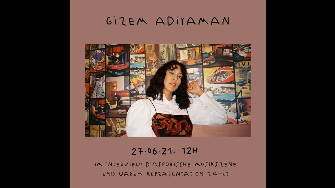 Gizem Adiyaman